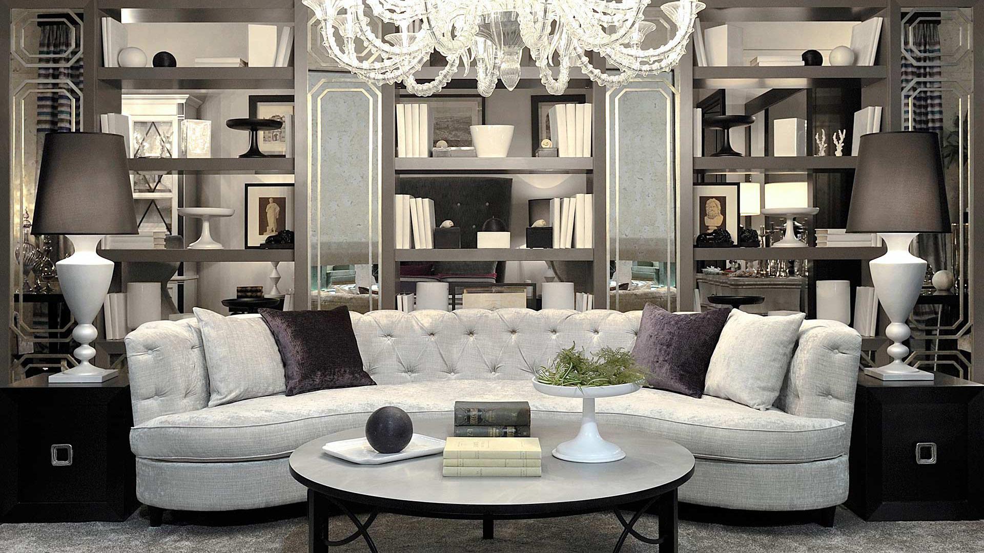 Living Room - Isabella Costantini