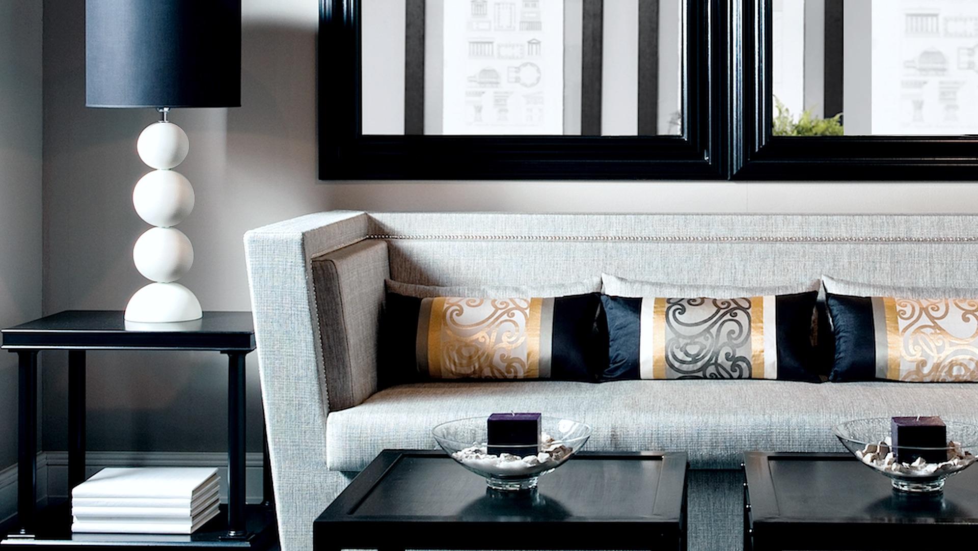 interior design, mobili e complementi d'arredo - Mobili Living Design