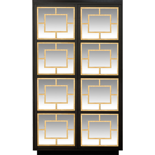 Cabinets - Bookcases